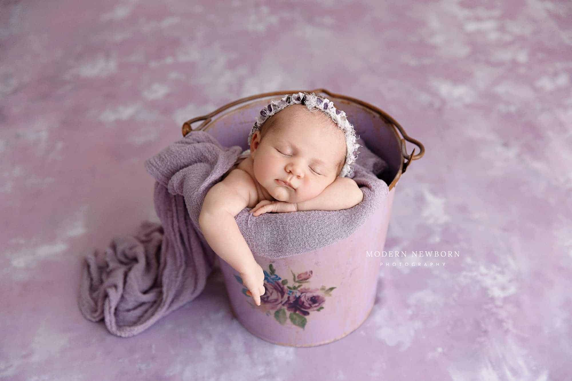 f5340f01cd529 Juliana | Tampa Newborn Session | Modern Newborn Photography