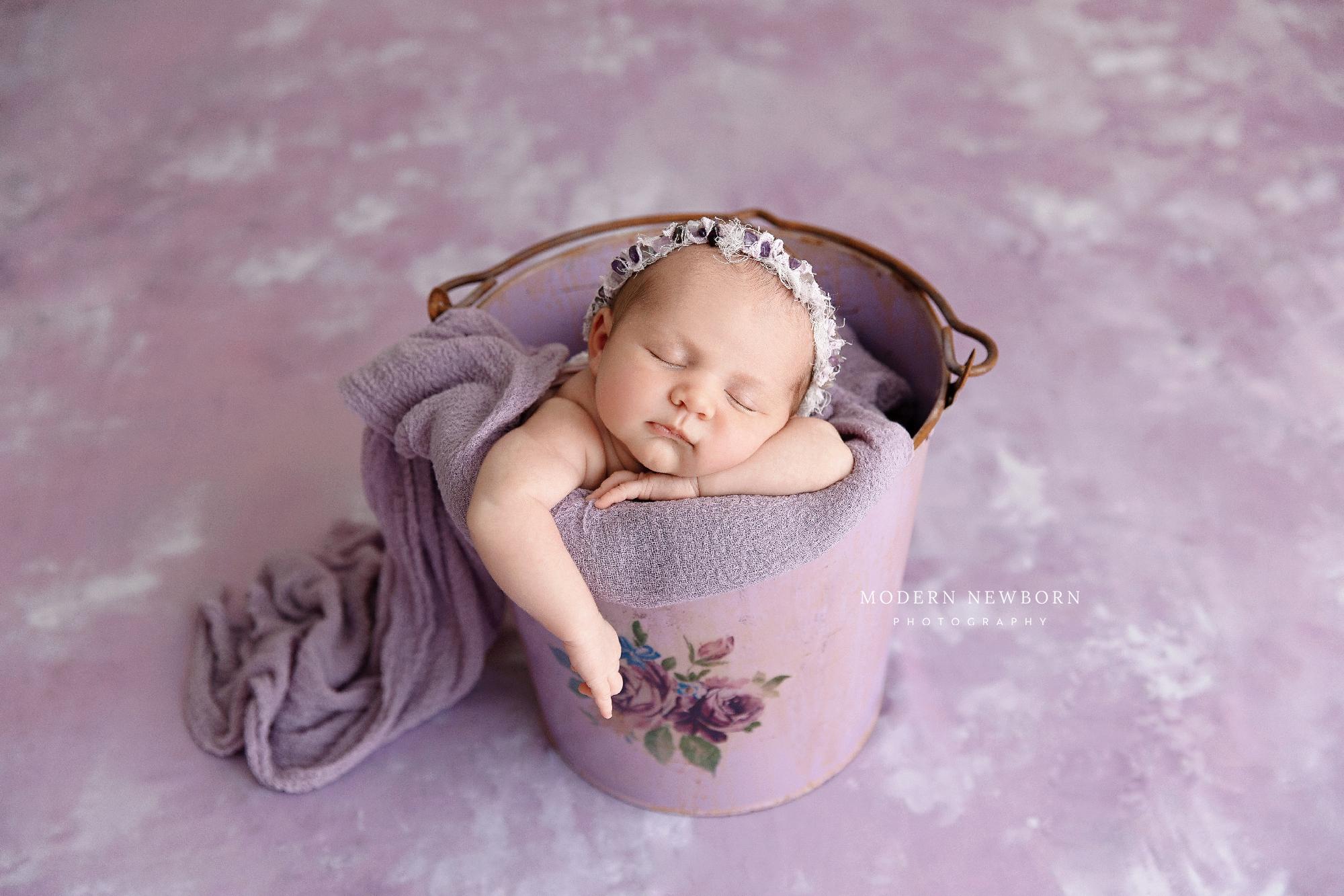 f5340f01cd529 Juliana | Tampa Newborn Session | Modern Newborn Photography