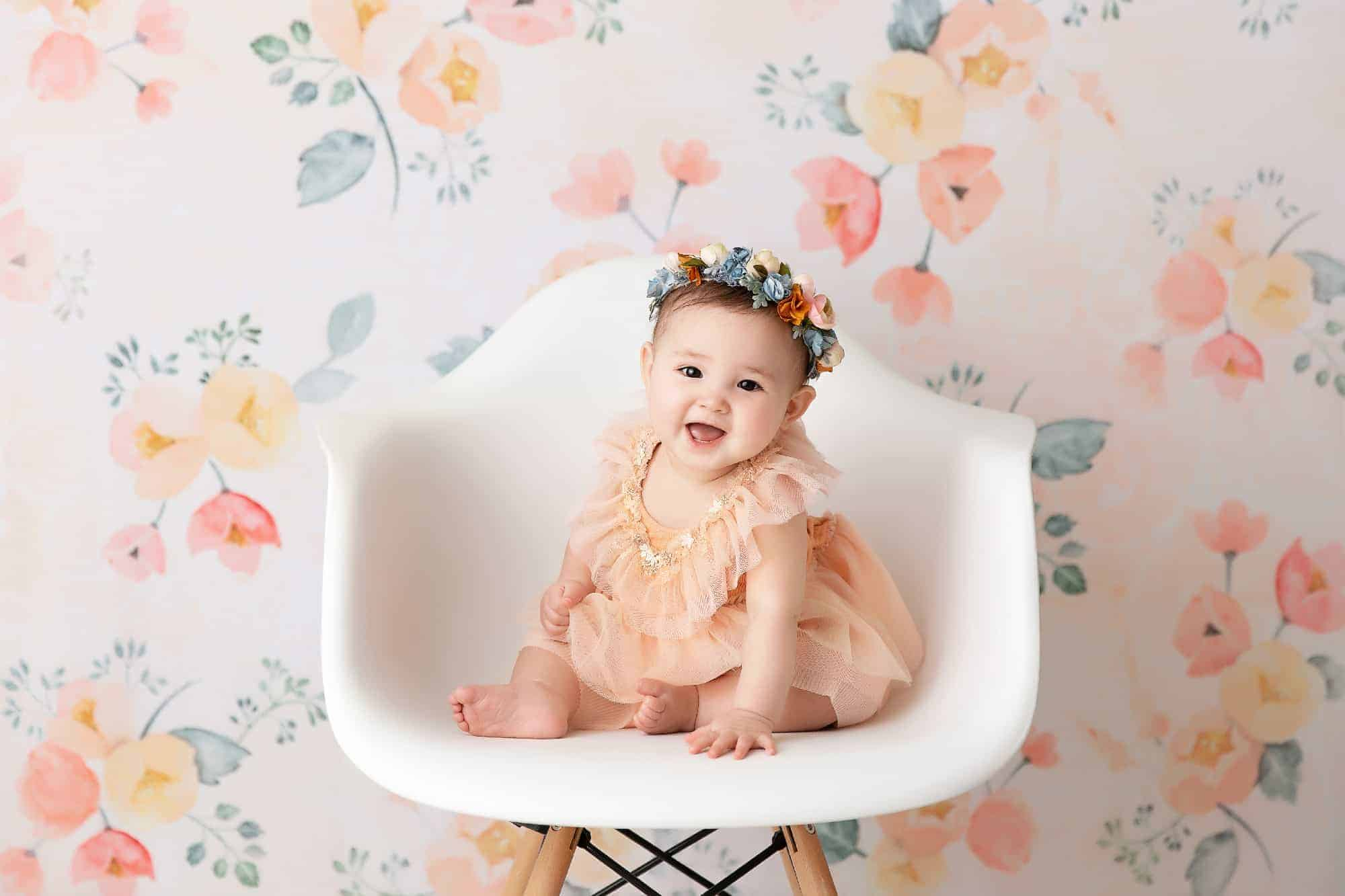Months and allow me to capture this sweet time for you as it goes by way too fast enough of me scroll down and look at just how cute baby audrey is